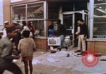 Image of looters at pawn shop Washington DC USA, 1968, second 16 stock footage video 65675070917