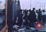 Image of looters at pawn shop Washington DC USA, 1968, second 22 stock footage video 65675070917