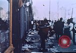Image of looters at pawn shop Washington DC USA, 1968, second 26 stock footage video 65675070917