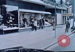 Image of looters at pawn shop Washington DC USA, 1968, second 34 stock footage video 65675070917