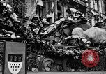 Image of Rose Monday festival Cologne Germany, 1931, second 25 stock footage video 65675070927