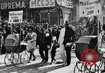 Image of Rose Monday festival Cologne Germany, 1931, second 46 stock footage video 65675070927
