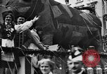 Image of Rose Monday festival Cologne Germany, 1931, second 54 stock footage video 65675070927