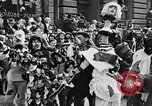 Image of Rose Monday festival Cologne Germany, 1931, second 62 stock footage video 65675070927