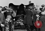 Image of 6-wheeled car Detroit Michigan USA, 1931, second 13 stock footage video 65675070928