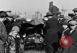 Image of 6-wheeled car Detroit Michigan USA, 1931, second 14 stock footage video 65675070928