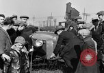 Image of 6-wheeled car Detroit Michigan USA, 1931, second 16 stock footage video 65675070928