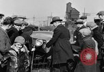 Image of 6-wheeled car Detroit Michigan USA, 1931, second 17 stock footage video 65675070928