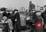 Image of 6-wheeled car Detroit Michigan USA, 1931, second 18 stock footage video 65675070928