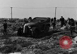 Image of 6-wheeled car Detroit Michigan USA, 1931, second 22 stock footage video 65675070928