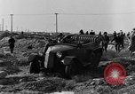 Image of 6-wheeled car Detroit Michigan USA, 1931, second 24 stock footage video 65675070928