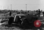 Image of 6-wheeled car Detroit Michigan USA, 1931, second 25 stock footage video 65675070928