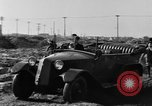 Image of 6-wheeled car Detroit Michigan USA, 1931, second 26 stock footage video 65675070928