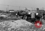 Image of 6-wheeled car Detroit Michigan USA, 1931, second 30 stock footage video 65675070928