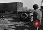 Image of 6-wheeled car Detroit Michigan USA, 1931, second 36 stock footage video 65675070928