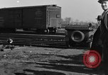 Image of 6-wheeled car Detroit Michigan USA, 1931, second 38 stock footage video 65675070928