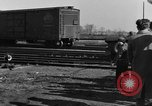 Image of 6-wheeled car Detroit Michigan USA, 1931, second 40 stock footage video 65675070928