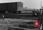 Image of 6-wheeled car Detroit Michigan USA, 1931, second 41 stock footage video 65675070928