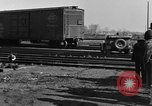 Image of 6-wheeled car Detroit Michigan USA, 1931, second 44 stock footage video 65675070928