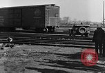 Image of 6-wheeled car Detroit Michigan USA, 1931, second 45 stock footage video 65675070928