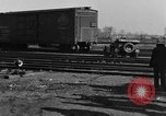 Image of 6-wheeled car Detroit Michigan USA, 1931, second 46 stock footage video 65675070928