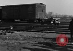 Image of 6-wheeled car Detroit Michigan USA, 1931, second 47 stock footage video 65675070928