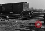 Image of 6-wheeled car Detroit Michigan USA, 1931, second 48 stock footage video 65675070928
