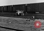 Image of 6-wheeled car Detroit Michigan USA, 1931, second 56 stock footage video 65675070928
