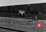 Image of 6-wheeled car Detroit Michigan USA, 1931, second 57 stock footage video 65675070928