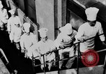 Image of calisthenics for cooks Berlin Germany, 1931, second 13 stock footage video 65675070931