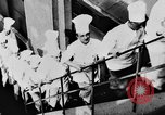 Image of calisthenics for cooks Berlin Germany, 1931, second 17 stock footage video 65675070931