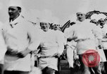 Image of calisthenics for cooks Berlin Germany, 1931, second 24 stock footage video 65675070931