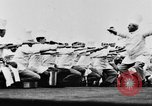 Image of calisthenics for cooks Berlin Germany, 1931, second 41 stock footage video 65675070931