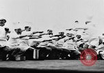 Image of calisthenics for cooks Berlin Germany, 1931, second 45 stock footage video 65675070931