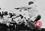 Image of calisthenics for cooks Berlin Germany, 1931, second 47 stock footage video 65675070931