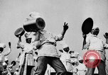 Image of calisthenics for cooks Berlin Germany, 1931, second 54 stock footage video 65675070931