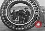 Image of Dynasphere Weston-super-Mare England United Kingdom, 1932, second 11 stock footage video 65675070938
