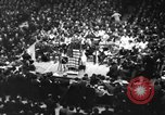 Image of strike New York United States USA, 1936, second 13 stock footage video 65675070940