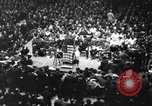 Image of strike New York United States USA, 1936, second 15 stock footage video 65675070940