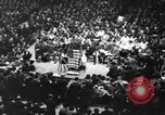 Image of strike New York United States USA, 1936, second 17 stock footage video 65675070940