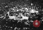 Image of strike New York United States USA, 1936, second 18 stock footage video 65675070940