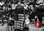 Image of strike New York United States USA, 1936, second 26 stock footage video 65675070940