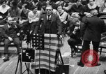Image of strike New York United States USA, 1936, second 27 stock footage video 65675070940