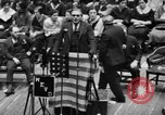 Image of strike New York United States USA, 1936, second 28 stock footage video 65675070940
