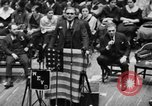 Image of strike New York United States USA, 1936, second 29 stock footage video 65675070940