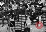 Image of strike New York United States USA, 1936, second 30 stock footage video 65675070940