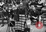 Image of strike New York United States USA, 1936, second 32 stock footage video 65675070940
