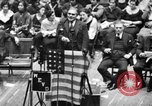 Image of strike New York United States USA, 1936, second 35 stock footage video 65675070940
