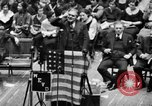 Image of strike New York United States USA, 1936, second 36 stock footage video 65675070940