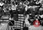 Image of strike New York United States USA, 1936, second 37 stock footage video 65675070940